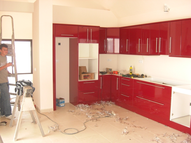 Fitted kitchens for Fitted kitchen designs