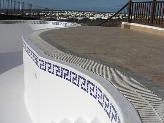 Fibreglass Pool Finish For Concrete Swimming Pools