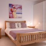 Natura Design Lanzarote double bed