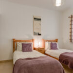 Natura Design Lanzarote bedroom