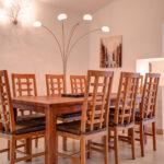 Dining roon photo Natura Design Lanzarote