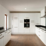 Natura Design Lanzarote kitchen