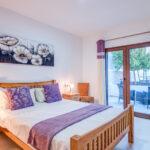 Master bed room Natura Design Lanzarote