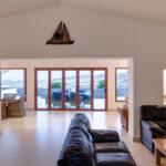 Natura Design Lanzarote sitting room