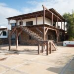 Lanzarote renovations